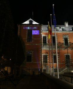 Le Parlement célèbre le 60e anniversaire de l'Union européenne