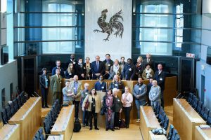 Panel citoyen sur les enjeux du vieillissement