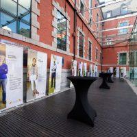 Mise à l'honneur de 15 nouveaux Talents de Wallonie