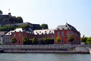 Journées du Patrimoine : le parcours législatif à l'honneur au Parlement de Wallonie