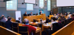 Les travaux du Panel citoyen consacré aux jeunes en Wallonie ont débuté ce 3 mars 2018