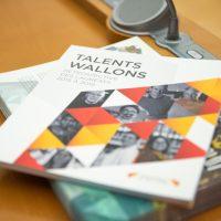 15 nouveaux Talents pour la Wallonie
