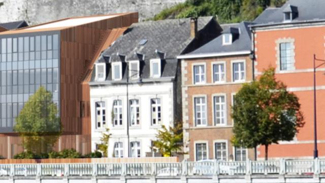La Maison de la Présidence