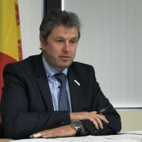 Réunion de la Commission des Affaires économiques du Conseil parlementaire interrégional